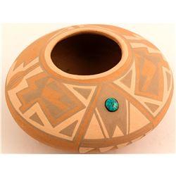 Bowl by Stella Teller