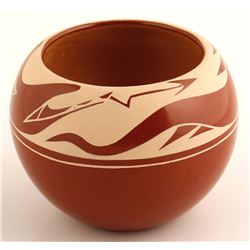 Avanyu Pot, Earlene Youngbird