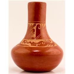 Miniature Vase, Grace Medicine Flower