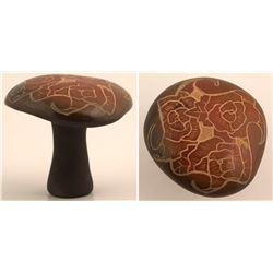 Mushroom, Margaret Naranjo