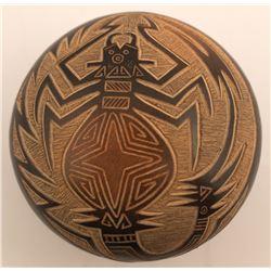 Scorpion Pot, Dean Haungooah