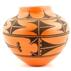 Kewa Jar, Mark Wayne Garcia