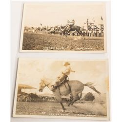 Early Reno Rodeo RPC's