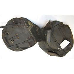US Cavalry Saddle Bags