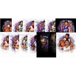 Lot of (15) Marquese Chriss Custom 11x14 Photos (Suns  Washington Huskies)