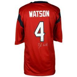 Deshaun Watson Signed Texans Jersey (Fanatics)