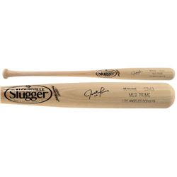 Justin Turner Signed Louisville Slugger Player Model C243 Baseball Bat (Fanatics  MLB)