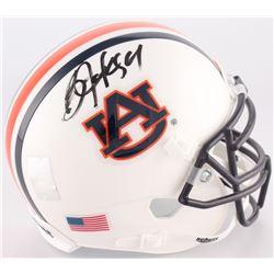 Bo Jackson Signed Auburn Tigers Mini Helmet (Jackson Hologram)