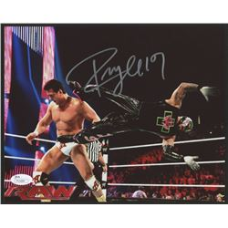 Oscar Gutierrez Signed 8x10 Photo (JSA COA)