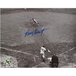 Bobby Shantz Signed Athletics 8x10 Photo (MAB Hologram)
