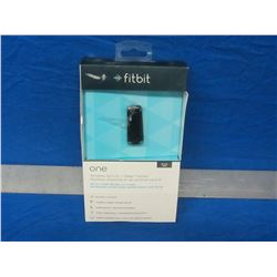 Fitbit one wireless activity