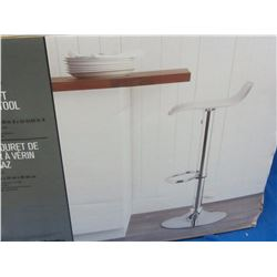 Hometrends gas lift bar stool