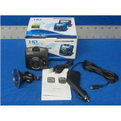 New Dash Cam full hd 1080