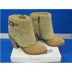 New Jesica Simpson boots