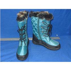 New Snow tech winter boots