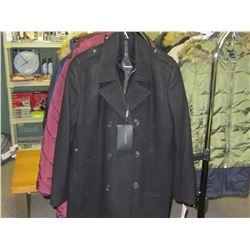 New Marc New York pea coat