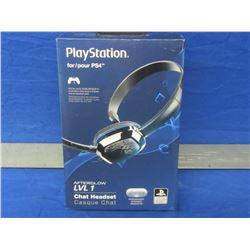 New Playstation ps4