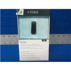 New Fit bit One wireless