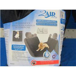 New 2 Air pet hamock
