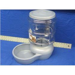 New Lebistro pet feeder
