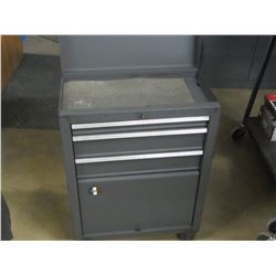 Tool Box on casters