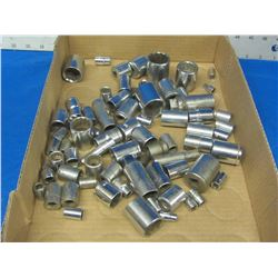 Assorted Sockets at least 50