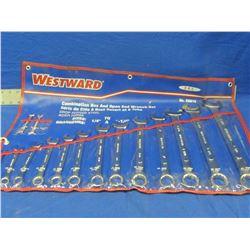 Westward Wrench set box&open