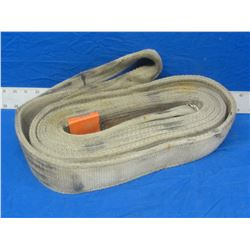 large Tow strap 3' X 16FT