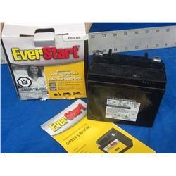 12 volt Battery atv/bike sport