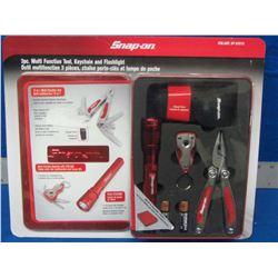 New Snap-On 3 pc multi tool kit