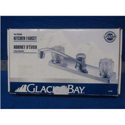 New Glacier bay kitchen fawcett