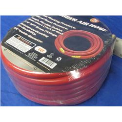 New 50ft Rubber air hose