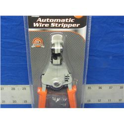 New Automatic Wire Stripper 7""