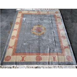 Highly Decorative Large Size Contemporary Art Deco Rug