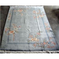 Persian Indo Kashan, Hand Woven ""