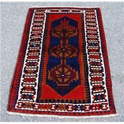 Very Beautiful Semi Antique Persian Hamedan