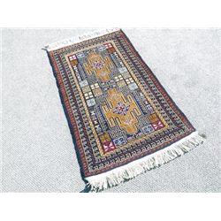 Absolutely Fabulous Semi-Antique Persian Balouch 3.2 x 4.10