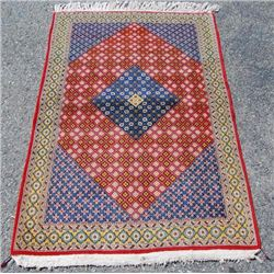 Absolutely Stunning Handmade Persian Mahal Rug