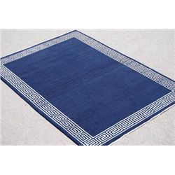 Beautiful Fine Quality Modern Contemporary Rug 4x6