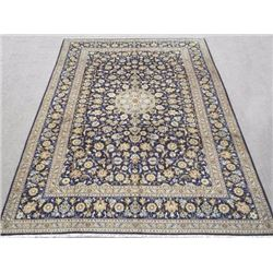 HIGH QUALITY PIECE OF ART PERSIAN KASHAN RUG