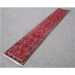 Simply Beautiful Fine Quality Persian Malayer Runner