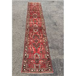 Fantastic Fine Quality Persian Malayer Runner