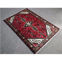 Good-Looking Hand Woven Fine Quality Persian Hamedan