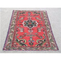 Beautiful Fine Quality Hand Woven Persian Hamadan