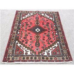 Authentic Hand Made Persian Hamadan