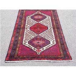 Hand Woven 5x3 Persian Rug