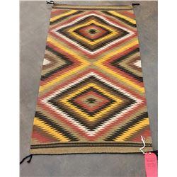 Navajo Textile - Verla Begay