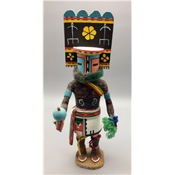 Vintage Hopi Kachina - Adams