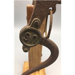 Model 1859 US Cavalry Bit - Unique!