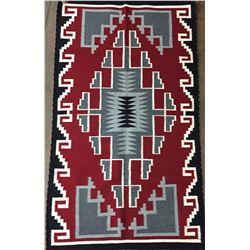 Ganado Red Navajo Textile